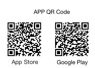 QR code for Biohermes App
